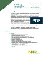 TEA1733-NXP.pdf