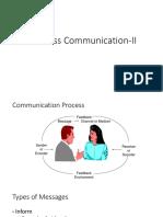 BusinessCommunication