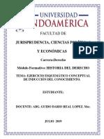 TAREA 5 HISTOTIA DEL DERECHO.docx