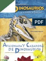 de donde vinieron los dinosaurios y a donde se fueron
