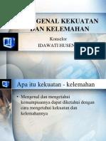 B.1.2. MENGENAL KEKUATAN DAN KELEMAHAN.pptx