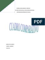 CUADRO COMPARATIVO ANGELES