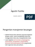 mars 3 Agustin