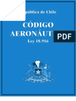 Codigo Aeronautica
