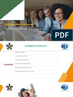 Presentación Inteligencia Emocional