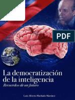 La Democratizacion de la inteligencia. Página WEB.pdf