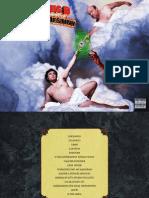 Digital Booklet - The Pick of Destin