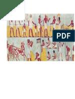Egipcios Con Nudo