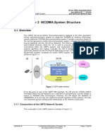 Chapter 3 WCDMA System Structure