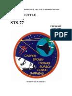 STS-77 Press Kit