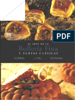 El Arte De La Bolleria Fina - Bellouet.pdf