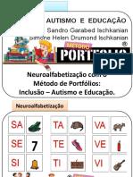 Neuroalfabetização Método de Portfólios Ischkanian 3a