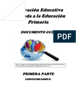 GUÍA CORREGIDA. INNOVACIÓN EDUC. 2019.