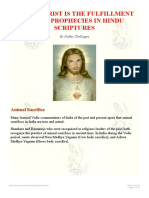 JESUS CHRIST IS THE FULFILLMENT OF THE PROPHECIES IN HINDU SCRIPTURES.pdf