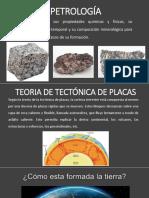 Petrología Ígnea y Met 1