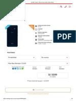 LG G8X ThinQ _ Tienda Claro Online _ Sitio Oficial