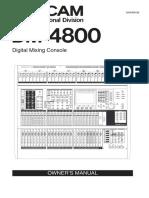 DM-4800_Manual
