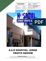 MANUAL DE REFERENCIA Y CONTRAREFERENCIA ESE HJCS-BLOQ