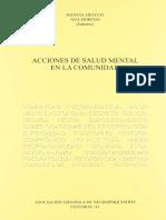 Acciones de salud mental en la comunidad - Manuel Desviat & Ana Moreno Pérez.pdf
