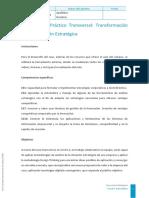 Reto 2 Caso Práctico Transversal Transformación Digital Solución Estratégica.docx