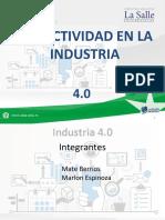 Conectividad Industrial