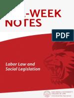 Pre-Week-Labor