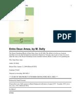 Delly - Entre Deux Âmes