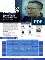 EEP Sales Force 2019