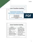 HRDCS-Career Transition Coaching 7 09