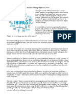 Internet of Things - Myth and Facts.pdf