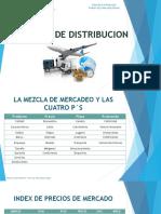 IV TRIM 2019 CANALES DE DISTRIBUCION