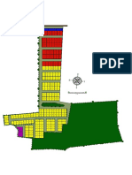 SITE PLAN griya alma revisi fasum