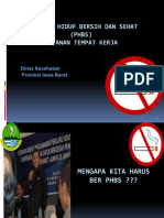 PHBS-PERKANTORAN