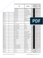 ITEA Standard Literature List_77-77