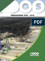 LCS-Parallelkran CC09 CC16