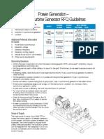 TUR.3008.0714 Steam Turbine Generator RFQ Guidelines