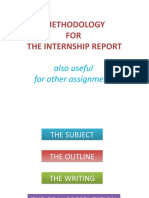 Methodo-internship.ppsx
