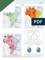 Mapa Evangélico no Brasil