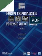 Forum Criminalistic nr. 1 / 2015