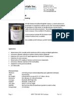 MWT-TD MF-500 Urethane Ver 4.2 Komersil