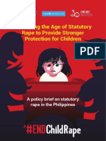 #2 Statutory Rape_policy brief