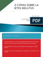 PP-DM ALGUNAS CIFRAS SOBRE LA DIABETES.pptx