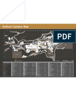 Kelburn Campus Map