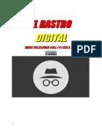 EL RASTRO DIGITAL