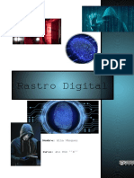 Rastro Digital Tic