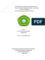 LP HALUSINASI RSJ-1