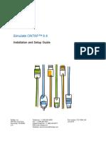 Simulate ONTAP v9.4_Installation and Setup Guide_2018 07.pdf