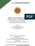 Proker n Policy Kartar 2010