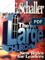 The Very Large Church New Rules for Leaders Lyle E. Schaller.pdf
