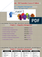 Chapter 4 pmp study